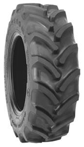 Radial 4000 R-1W Tires